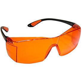 Defend® Frameless Safety Glasses