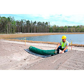 Water Diversion & Erosion Control