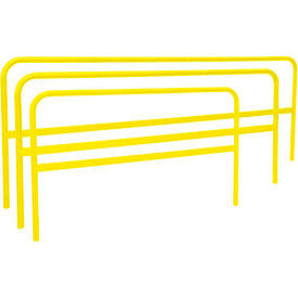 Roof Zone Guardrail System