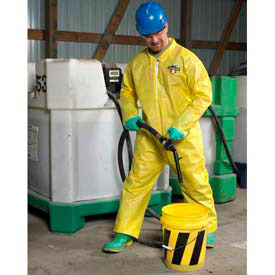 Lakeland ChemMax® Chemical Protection Overalls