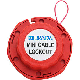 Brady® Cable Lockouts