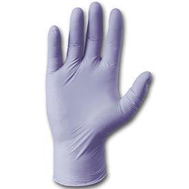 Medical/Exam - Nitrile Disposable Gloves