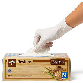 Chemotherapy Medical/Exam - Nitrile Disposable Gloves