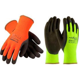 Hi-Vis Thermal Gloves