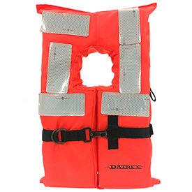 Datrex Offshore Life Vests