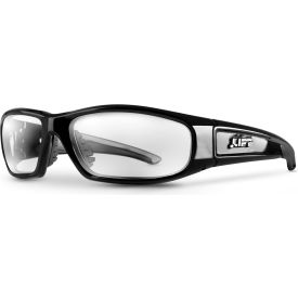 Switch Reader Safety Glasses