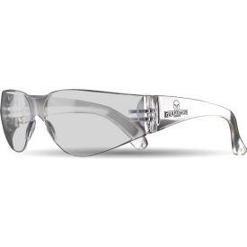 Guardmor Frameless Safety Glasses