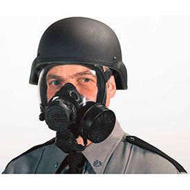 MSA Riot Control Gas Masks