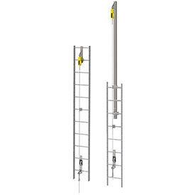 MSA Latchways® Ladder Lifeline Kits