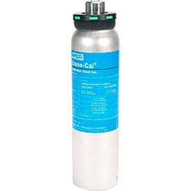 MSA Calibration Gas