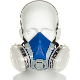 Safety Works Face Mask Respirators