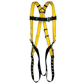Safety Works Fall Harnesses