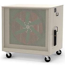 Master Blaster Mobile Evaporative Coolers