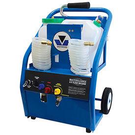 Mastercool&#174 HVAC & Automotive System Flush Machines