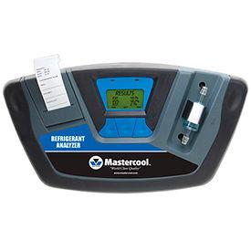 Mastercool® Refrigerant Identifers