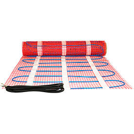 King Electric Floor Heating