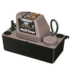 Liberty Pumps LCU Series Condensate Removal Pump