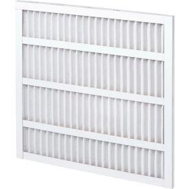 Global Industrial™ MERV 8 Standard Capacity Pleated Air Filters