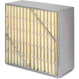 Global Industrial™ Rigid Cell Air Filters