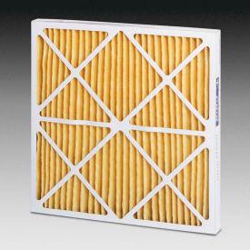 Global Industrial™ MERV 11 High Capacity Pleated Air Filters