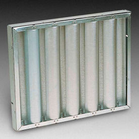Global Industrial™ Grease Baffle Air Filters
