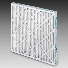 Global Industrial™ MERV 13 LEED Compliant Pleated Air Filters