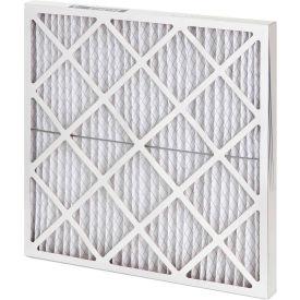 Global Industrial™ MERV 10 High Capacity Diamond Pleated Air Filters