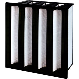 Global Industrial™ V-Bank Air Filters