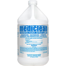 Disinfectants & Odor Control Solutions