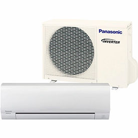 Panasonic ClimaPure XE Series Ductless Split System