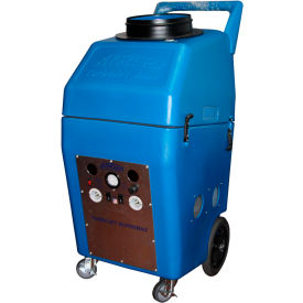 Air-Care Duct Cleaning Machines