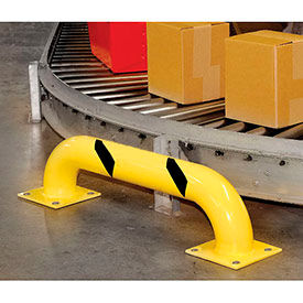 Global Industrial™ Low Profile Rack Guards