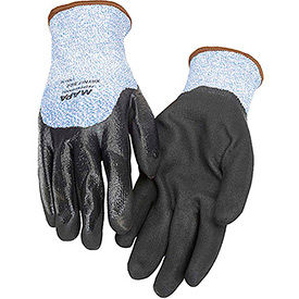 MAPA Krynit 582 Nitrile Coated Cut Resistant Gloves