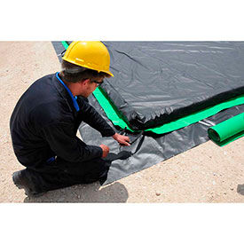 UltraTech Berm Ground Tarps