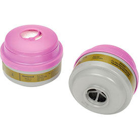 Honeywell Respirator Cartridges & Filters
