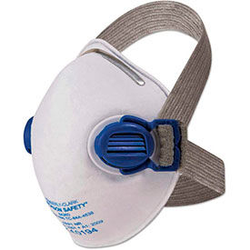 Jackson Safety Disposable Respirators