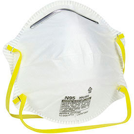 Safety Works Disposable Respirators