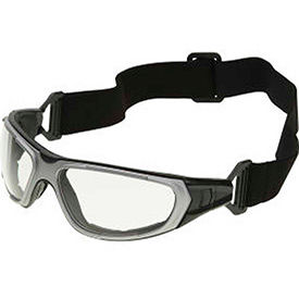 ERB Foam Lined Safety Glasses