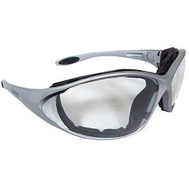 DeWalt® Foam Lined Safety Glasses