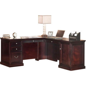 kathy ireland Home™ by Martin Furniture - Fulton Office Collection