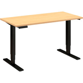 Bush Business Furniture Height Adjustable Tables