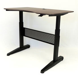 Boss Height Adjustable Tables