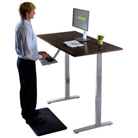 Uncaged Ergonomics Height Adjustable Tables
