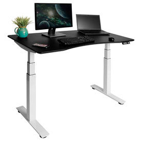 Seville Classics Height Adjustable Tables