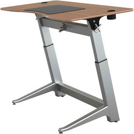 Safco® Height Adjustable Tables
