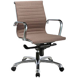 Storlie Fabric Upholstered Office Chairs