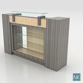 Salon Reception Desks