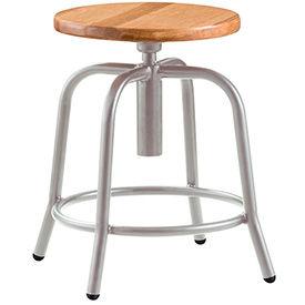 National Public Seating® Steel Designer Stools