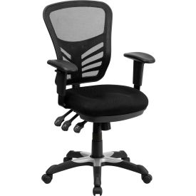 Flash Furniture Mesh Back Office Chairs