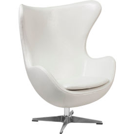 Flash Furniture Guest Egg Chairs
